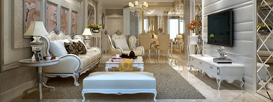 white-neo-classical-design-of-the-living-room